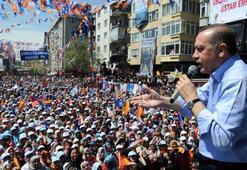 Erdoğan seks kasedini dilinden düşürmüyor