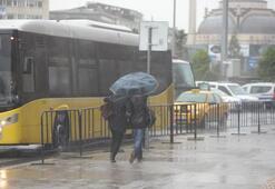 İstanbula bu geceden itibaren kar geliyor