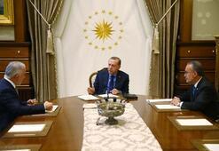 Cumhurbaşkanı Erdoğan, kurban vekaletini Kızılaya verdi