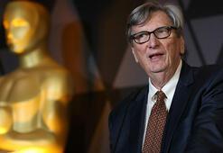Oscarda taciz skandalı