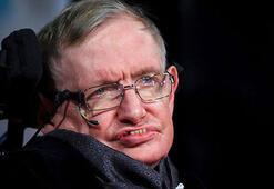 Stephen Hawkingin henüz basılmamış araştırması çoklu evren gizemini çözebilir