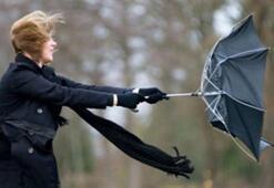 Meteorolojiden son dakika uyarısı Saatte 60 kilometre...