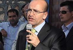 Maliye Bakanı Şimşekin zam isyanı