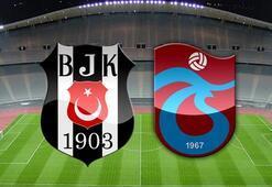 Beşiktaş Trabzonspor maç sonucu: 1-2