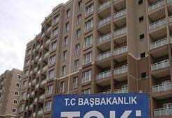 171 bin konut inşa edecek