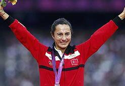 Aslı Çakır Alptekinden doping açıklaması...