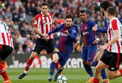 Barcelona - Athletic Bilbao: 2-0