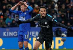 Chelsea ve Southampton yarı finalde