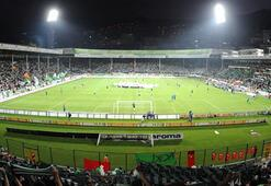 Bursaspor sahasındaki ilk maçına çıkacak