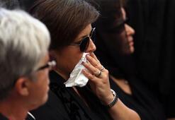 Melike Öcalan: Vatanın otel odasında olması...