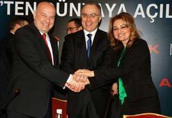 Akbank'la Citibank arasında işbirliği