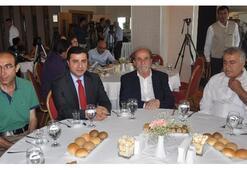 Demirtaş: PKK şiddet eylemlerini sonlandırmalı