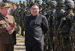 Son dakika… Kuzey Kore lideri Kimden dünyayı şoke eden açıklama