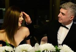 Feyza Aktan Özcan Deniz ile evlenir evlenmez soyadını değiştirdi