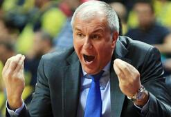 Obradovic: Agresif oynadık