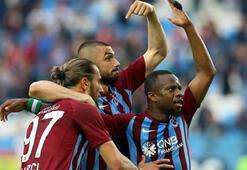 Trabzonspor - Yeni Malatyaspor: 4-1