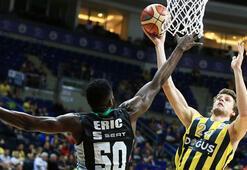 Fenerbahçe Doğuş-Darüşşafaka: 76-69