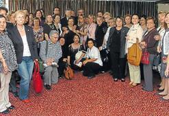 CHP 85 kadın örgütü ile şiddeti konuştu