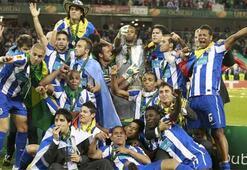 Şampiyon Porto
