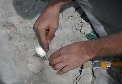 Kapadokyada 9 milyon yıllık fosiller gün yüzüne çıkarılıyor