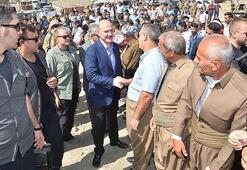 Son dakika... İçişleri Bakanı: Yakındır tepenize bineceğiz, korkunun ecele faydası yok
