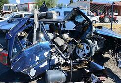 Tatildeki trafik ölümleri bilançosu 100e yaklaştı