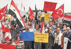 Esad, Obama'yı duymadı: 34 ölü