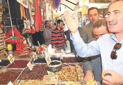 Günay İzmir'den ödünç oy istedi