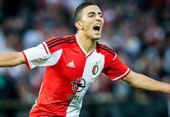 Feyenoordu Türk oyuncusu taşıdı
