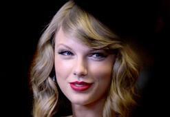 Taylor Swift yuhalandı