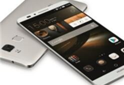Dünya'nın İlk Force Touch Özellikli Telefonu Huawei'den Geliyor