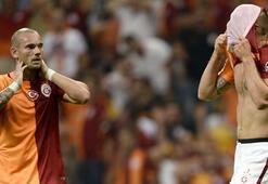 Galatasaray bekommt eine osmanische Ohrfeige verpasst