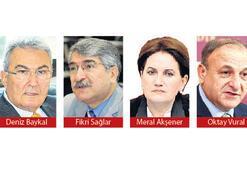 Gözler Davutoğlu'nun oluşturacağı kabinede