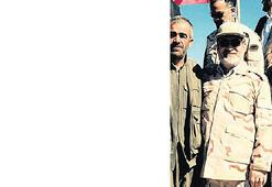 İran İçişleri Bakanı Kandil Dağı'na çıktı