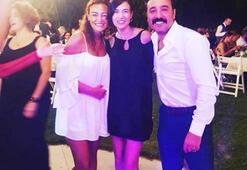 Beril Köse ile Mehmet Bozdoğan evlendi