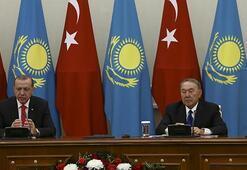 Cumhurbaşkanı Erdoğan: El birliği ile bu çeteyi yok edeceğiz