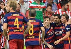 La Ligada en kısır başlangıç