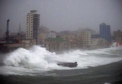 Floridada Irma kasırgası alarmı 7 milyon kişi...