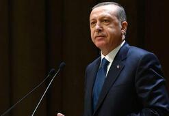 Erdoğan'dan 18 Mart Şehitleri Anma Günü ve Çanakkale Zaferi mesajı