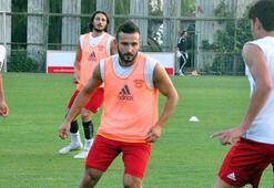 Gaziantepsporda Beşiktaş maçı hazırlıkları