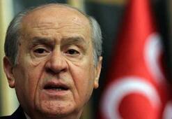 Bahçeli: Bizim hayır dediğimiz ne varsa Türkiyenin hayrınadır