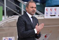 Erkan Sözeri: Top bizi sevmedi