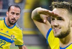 İsveç Milli Takımına Türkiyeden 4 oyuncu