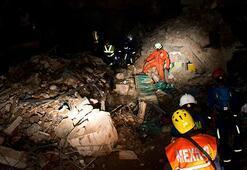 Meksikadaki depremde ölü sayısı 90a yükseldi