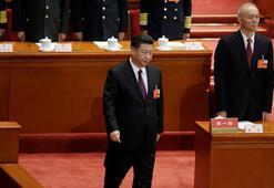 Çinde yeni dönem başladı Şi Cinpingin ölünceye kadar iktidarda kalabilir