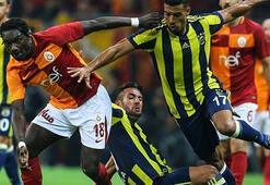 Süper Ligde dev derbi Fenerbahçe-Galatasaray