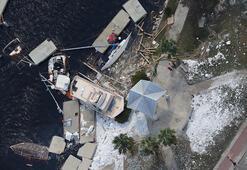 Son dakika: Irma Kasırgası evlerin dörtte birini yok etti