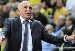 Obradovic: Kararları ben veriyorum