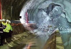 Kabataş-Mahmutbey Metrosu Türkiyenin gururu oldu