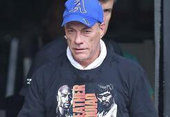 Van Dammeın oğlu tutuklandı